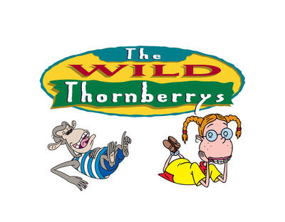 Τα ταξίδια των Thornberrys