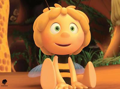 Μάγια η Μέλισσα: Η ταινία!