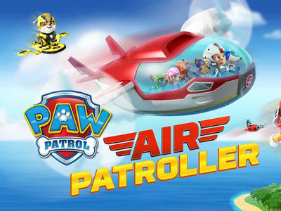 Paw Patrol - Air Patroller
