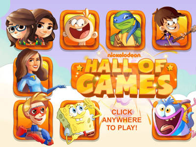 Hall of Games