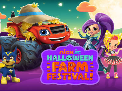 Halloween Farm Festival
