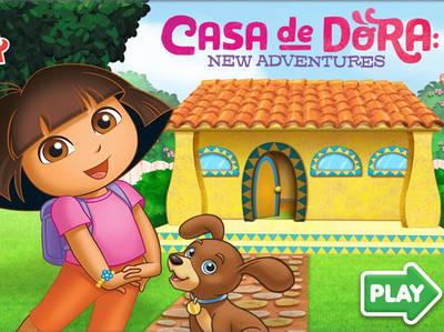 Case de Dora: New Adventures