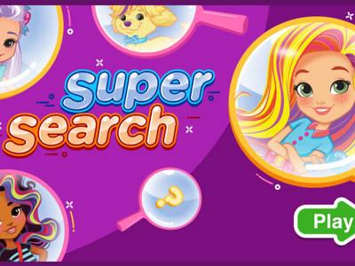 Sunny Day - Super Search