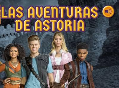 Knight Squad - Las Adventuras de Astoria