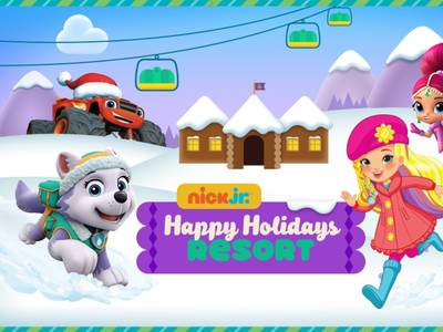 Happy Holidays Resort