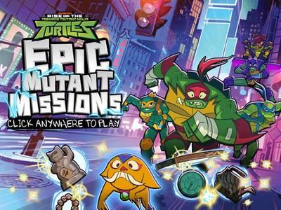 Epic Mutant Missions