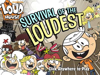 Survival of the loudest