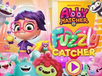 Fuzzly Catcher