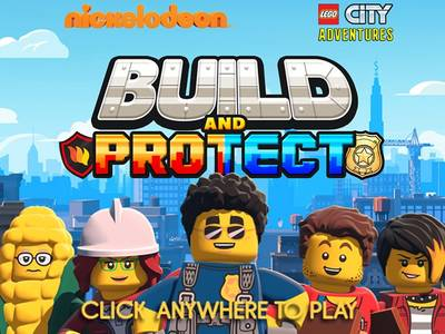 Build and Protect