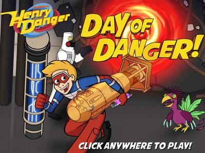 Day of Danger