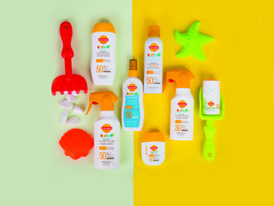 Carroten Kids: Ατελείωτο και Ασφαλές παιχνίδι κάτω από τον ήλιο!