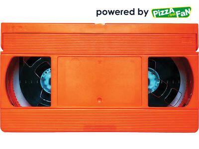 Nick Nostalgia Night powered by Pizza Fan!