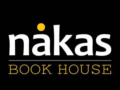 Nakas Book House - Νέο κατάστημα στο Factory Outlet Πειραιώς!