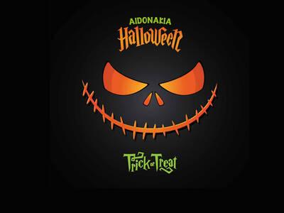AIDONAKIA HALLOWEEN | 2 Οκτωβρίου – 7 Νοεμβρίου 2021